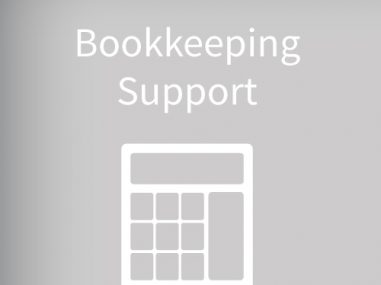 VB Business Bookkeeping Support