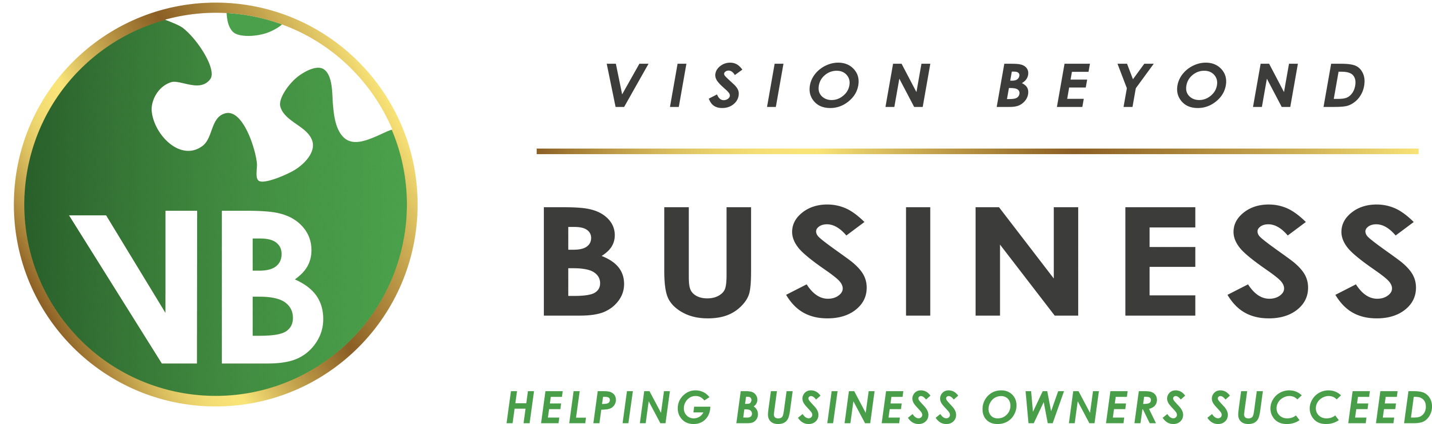 Vision Beyond Business